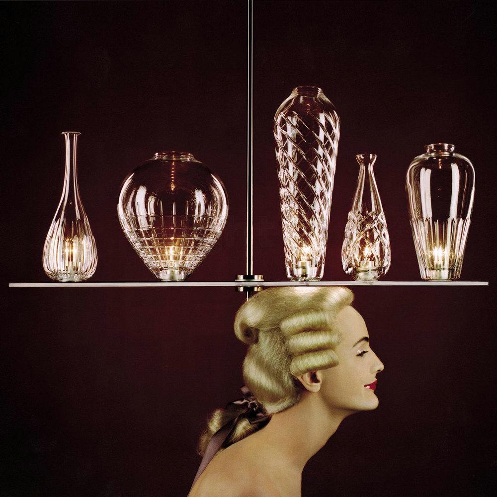 Flos Cicatrices De Luxe 5 Suspension Lamp_1