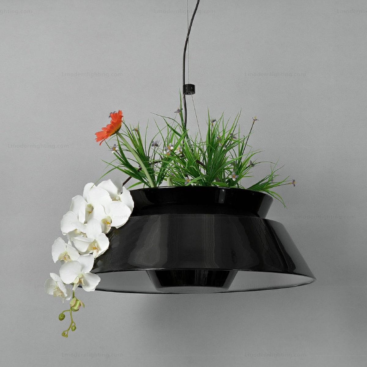 Eden Suspension Lamp