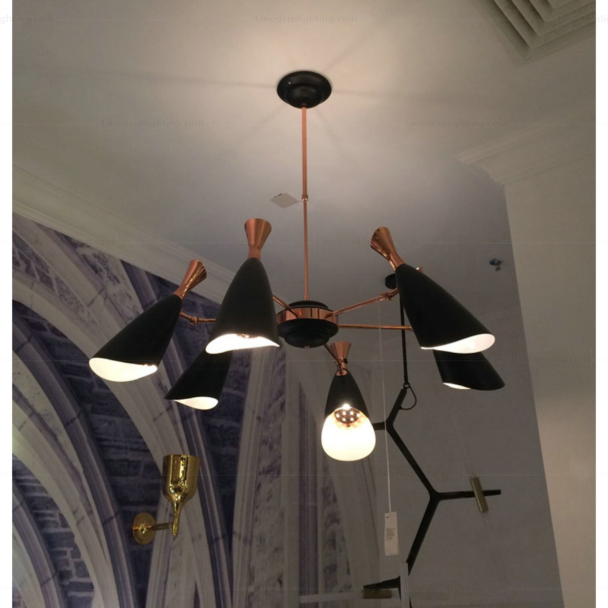 Duke chandelier 6 lights04