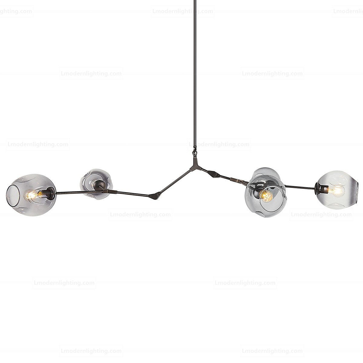 Modern European Lighting