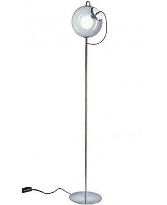 Bubble Glass Miconos Floor Lamp