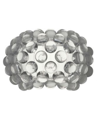 Sweat Zeus Acrylic Caboche Wall Lamp