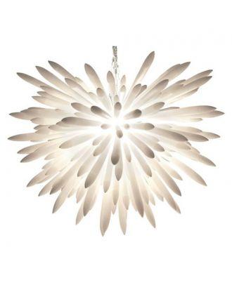 Fireworks Glass Kou Chandelier