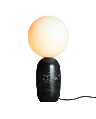 Aballs Marble Table Lamp