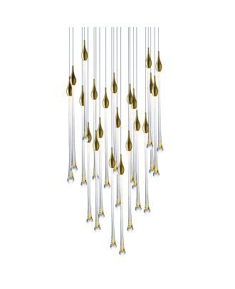 Allure 22 Suspension Lamp