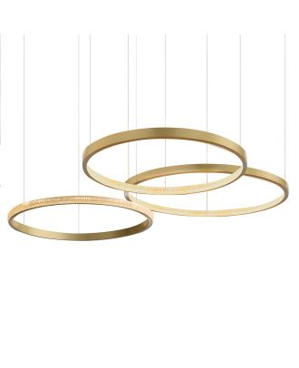 Aura Pendant Light Triple