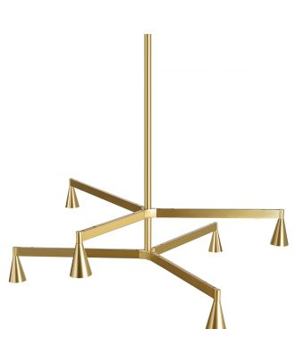 Austere Chandelier 2Y 25