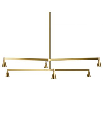 Austere Chandelier 2Y 50