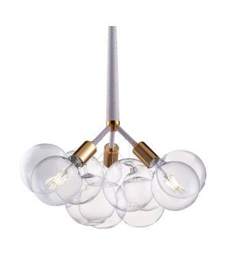 Bubble Chandelier 3 Lights