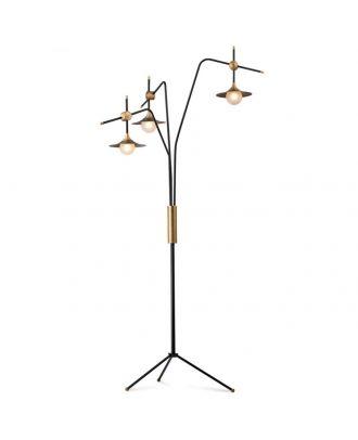 Bullarum Floor Lamp