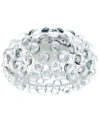 Sweat Zeus Acrylic Caboche 35 Ceiling Lamp