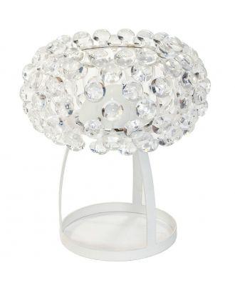 Sweat Zeus Acrylic Caboche 35 Table Lamp