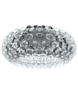 Sweat Zeus Acrylic Caboche 50 Ceiling Lamp