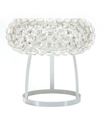 Sweat Zeus Acrylic Caboche 50 Table Lamp