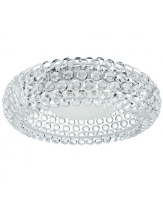 Sweat Zeus Acrylic Caboche 65 Ceiling Lamp